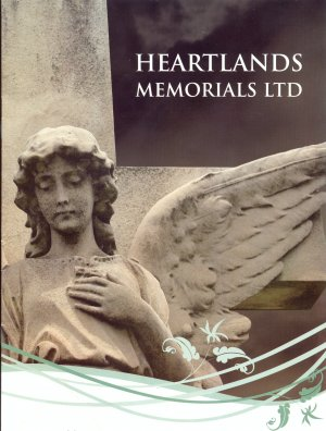 Heartlands Memorials Ltd